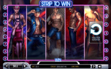 Strip To Win